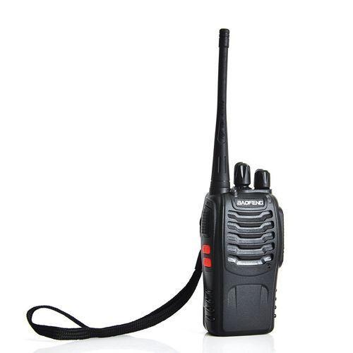 bilder für BAOFENG BF-888S UHF 400-470 MHz 5 Watt 16CH Ham Funkgeräte Walkie/Talkie UNS