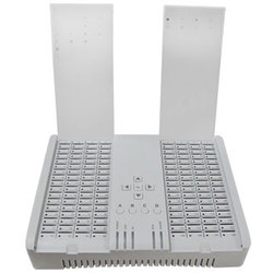 SIM Bank SMB128 SIM server for GOIPs,  work with DBL GOIP,avoid SIM card block GSM sim server Clone