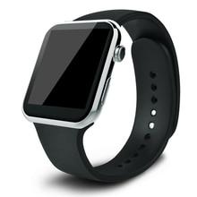 Heißer verkauf! Smartwatch Bluetooth Smart uhr Sportuhr für IOS Android Phone Wearable Geräte Smartphone Uhr Intelligente Elektronische