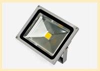 DHL free 8pcs/lot 30w led flood light 24V IP65 outdoor light with Bridgelux 30w COB 12V led flood light 3 years warranty