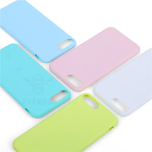 Shockproof Silicone Phone Case