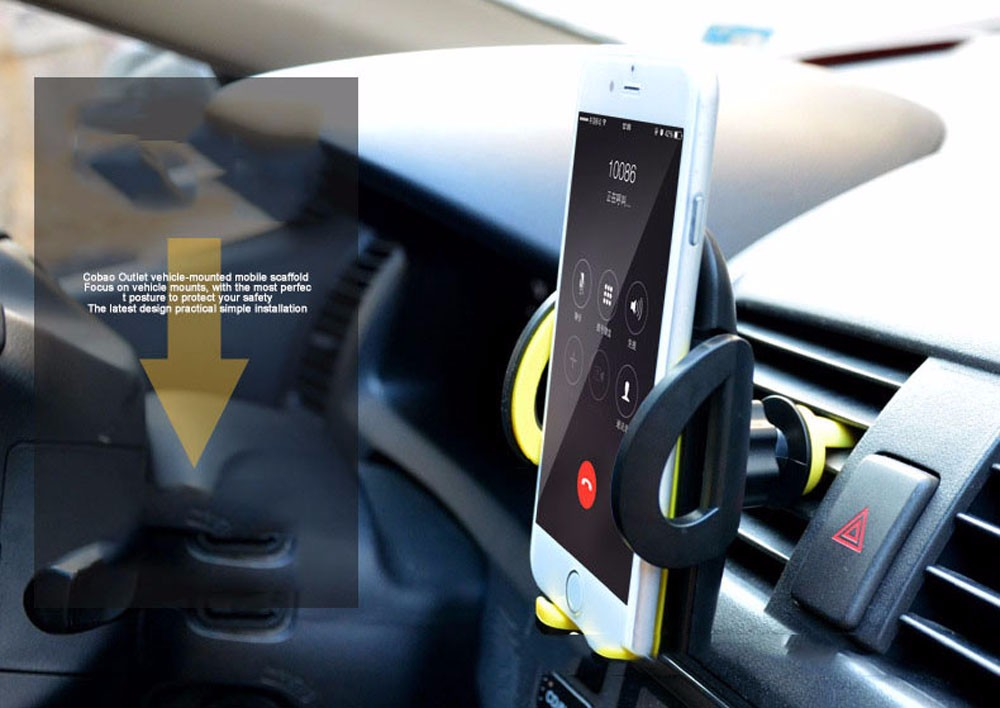 SD71-Universal-Suction-Cup-Car-Holder-Outlet-Air-Vent-Mobile-Phone-Mount-Silicone-Stand-Dock-For-iPhone-5s-6s-7-Plus-GPS-Tablets- (2)