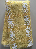 FREE SHIPPING  mix color french net lace wholesale price