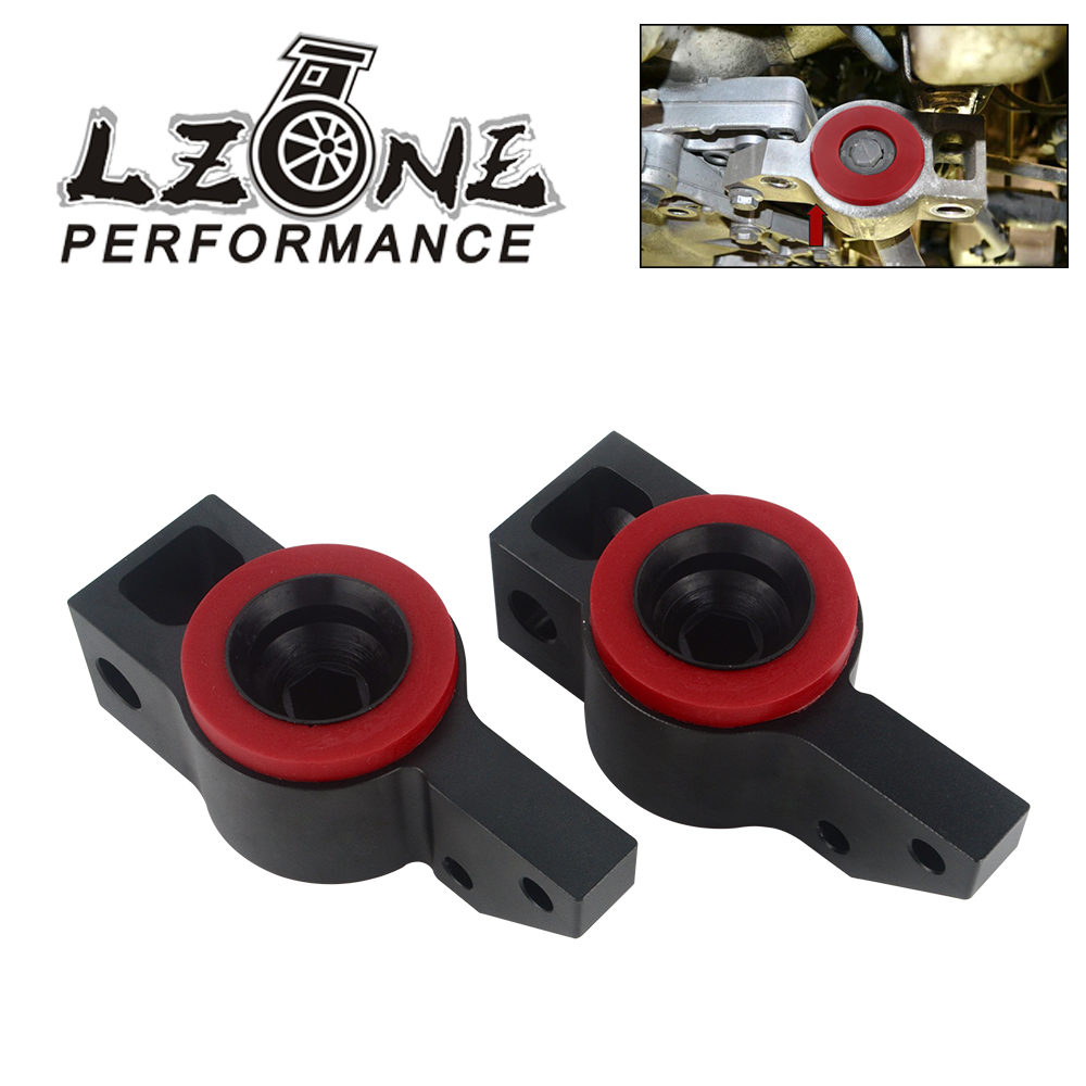 Front Control Arm Polyurethane Bushing Kit for VW Golf Caddy Jetta Touran EOS Audi A3 S3