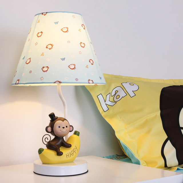 Tuda 26x43cm free shipping lovely cartoon dimming table lamp tuda 26x43cm free shipping lovely cartoon dimming table lamp creative little monkey resin table lamp for aloadofball Gallery
