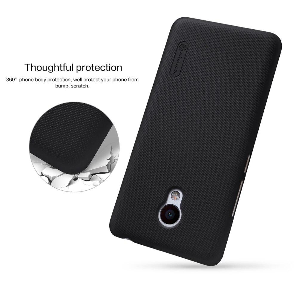 Nillkin For Meizu M3s Back Case Cover Hard Phone Shell Aeproductgetsubject