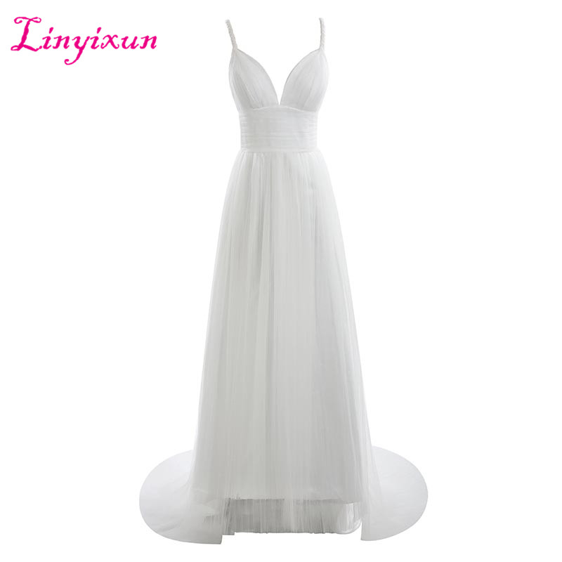 Online buy wholesale bridal gown style from china bridal for Real simple wedding dresses