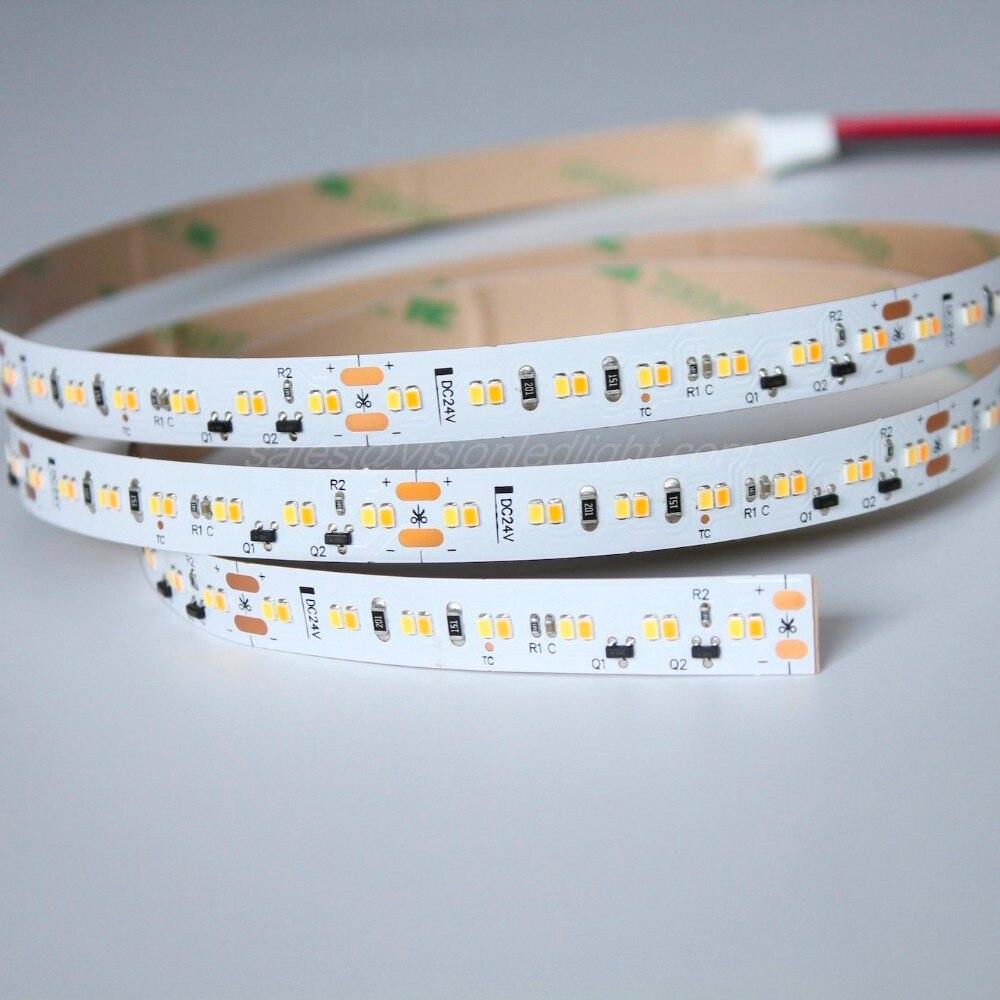Tenue para calentar, CCT se calienta cuando el brillo baja, tiras de luz 2216, 5m un rollo/un lote, 224 Uds 2216 smd led/M, DC 24 V, Sofirn nuevo SD05 Buceo linterna LED LUZ DE BUCEO Cree xhp50,2 lámpara Super brillante 2550lm 21700 con interruptor magnético 3 modos