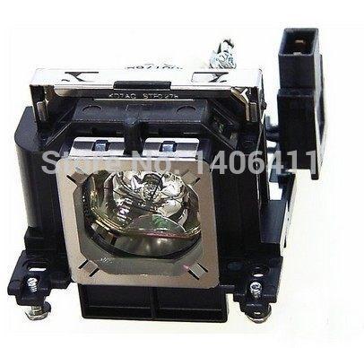 Hally&Son 180 Days Warranty Projector lamp POA-LMP127 / 610 339 8600 for PLC-XC50/PLC-XC55/PLC-XC56 with housing