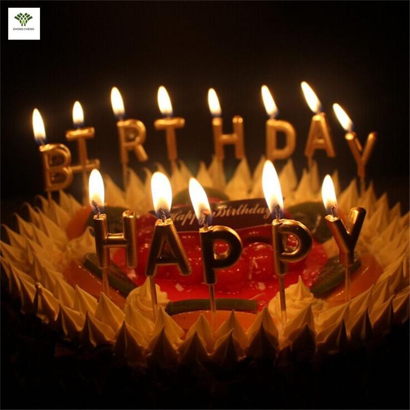 Happy Birthday Cake Ali