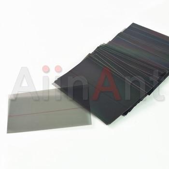 Polarized For Sony Experia Z Z1 Z2 Z3 Z4 Z5 X XZ XA L1 L2 Campact M2 M4 M5 LCD Touch Glass Screen Display Polarizer Film Sticker