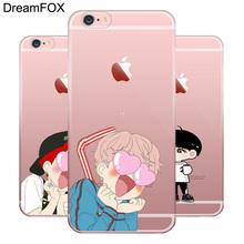 Kpop Case Cover For Apple iPhone