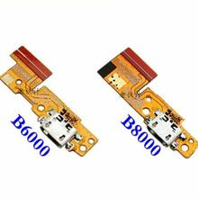 New USB Dock Connector Port Charging Charger Flex Cable Board For Lenovo Tablet Pad Yoga 10 B8000 Yoga 8 B6000