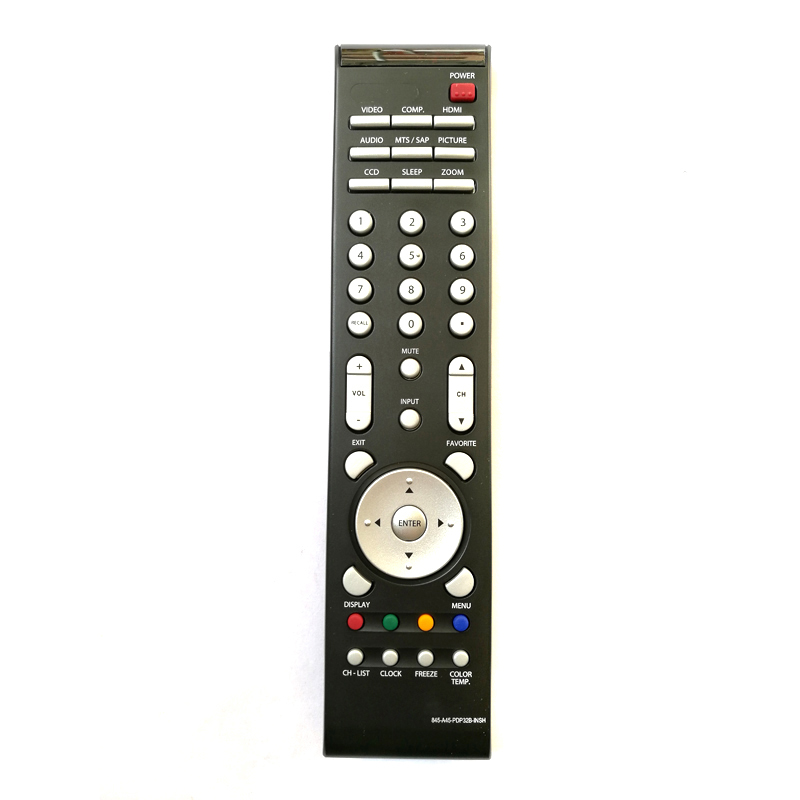 New Original For INSIGNIA 845-A45-PDP32B-INSH TV Remote Control 845A45PDP32BINSH 845A45P ...
