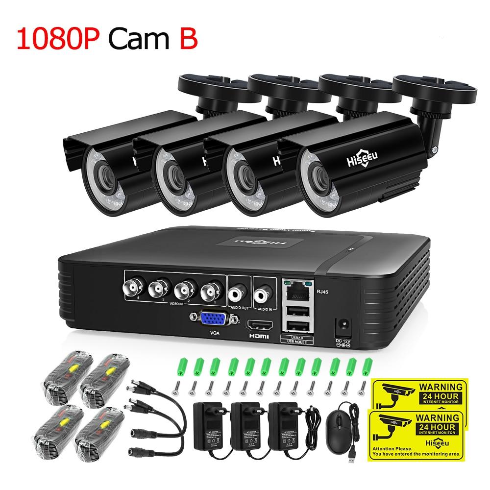 1080P Cam B