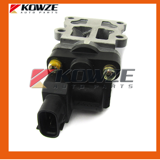 Throttle Idle Speed Control Font B Servo B Font Valve Stepper Font B Motor B Font on 2003 Mitsubishi Montero Sport Throttle Body