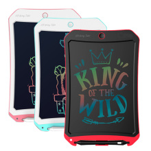 ЖК-планшет для рисования Детская цифровая графика для письма доска для упражнений красочная электроника для детей для учебы