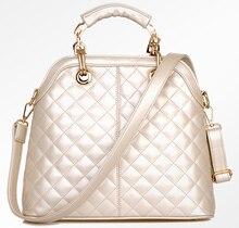 Freies verschiffen neue marke Mode frauen umhängetasche tragetaschen messenger bag handtasche