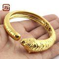 trendy bangle jewelry 2016 New Vintage biker rock gold plated dog Charm Bracelets Bangles For Women & men Jewellery