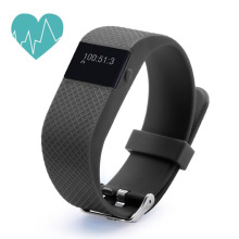 Sports Band Watch Heart Rate Smart Band Wristbands Waterproof Smart Bracelet Health Fitness Tracker  Smartband for Android IOS