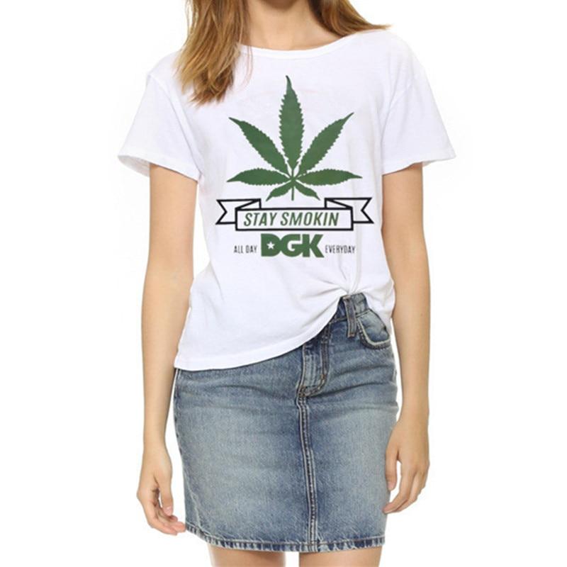 Nothing Letter Rose Print Female T Shirt 28