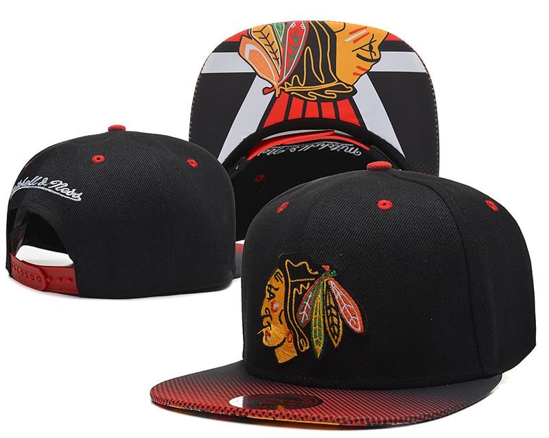 2015 hockey Chicago gorras planas new nhl snapback hats for men Chicago  Blackhawks baseball cap Blackhawks bone aba reta-in Baseball Caps from  Apparel ... f54a1be8c395