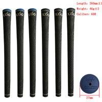 New Rubber xxio Golf Grip for Woods iron clubs sticks grips 100pcs