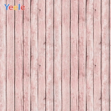 Yeele Pink Wooden Board Planks Texture Vintage Grunge Portrait Photography Backgrounds Photographic Backdrops for Photo Studio yeele rose flower simple wooden board texture planks goods show photography backgrounds photographic backdrops for photo studio