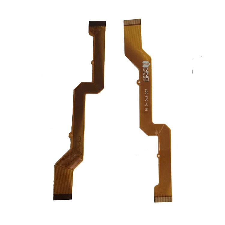 INNO IFS-10 IFS-15 câble d'affichage LCD à cristaux liquides