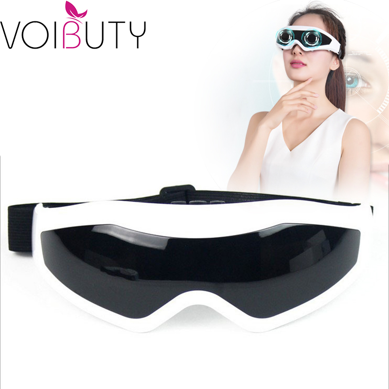 6c6b27f6d69 Detail Feedback Questions about Electric Eye Massager Mask Migraine Eye  Vision Improvement Forehead Eye Care Glasses Massager Vibration Eye  Magnetic Therapy ...