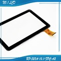 "10.1"" Prestigio Multipad Tablet RP-328A-10.1-FPC-A2 Capacitive Touch Screen Panel Digitizer Glass Touchpad Sensor Replacement"