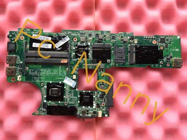 FRU 60Y5711 75Y4669 For Lenovo Thinkpad X100e laptop motherboard AMD Cpu on board w/ ATI Mobility Radeon HD 3200