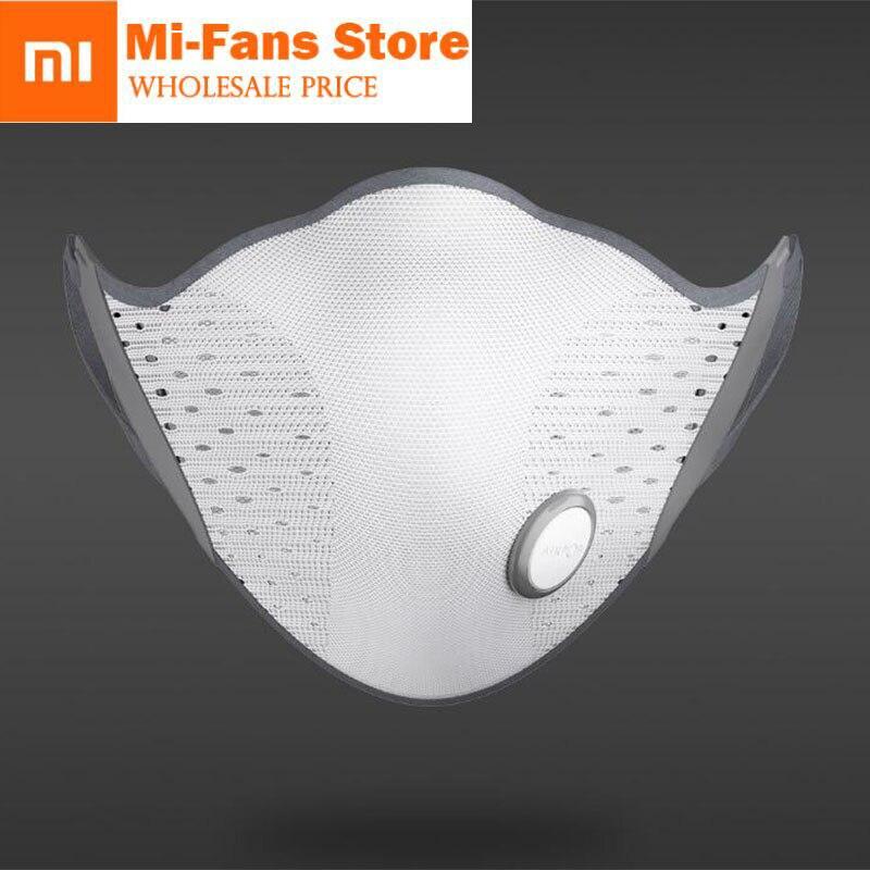 Xiaomi Mijia AirPOP Active Mask Light 360 PM2 5 Anti Pollution Anti haze Face Mask Material