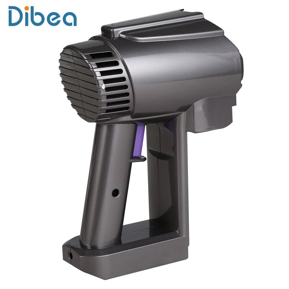 Originale Macchine Elettriche per Dibea F6 Aspirapolvere Senza Fili