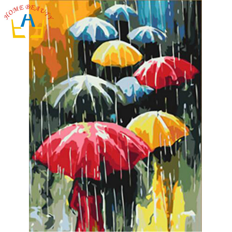 Popular Rain Umbrella Pictures Buy Cheap Rain Umbrella