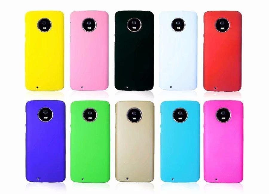 For Motorola Moto G6 Case (2)