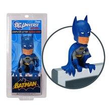 Funko DC Universe Super Hero Batman Computer Sitter Bobble Head 9.5 cm Figure