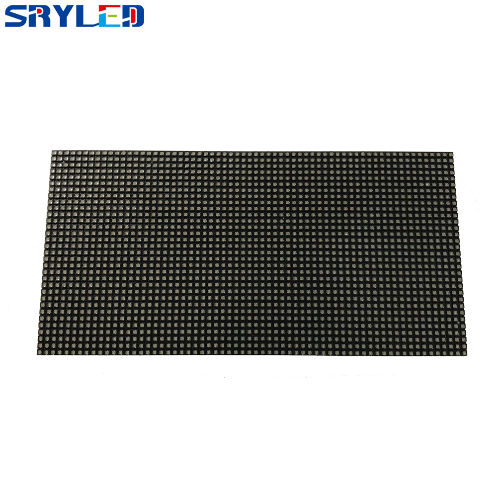 64*32matrix 1/16scan Indoor SMD2121 3in1 RGB Full Color 160*80mm P2.5 LED Module For HD Indoor LED Display Screen