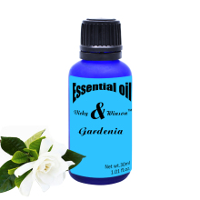 Vicky&winson Gardenia aromatherapy essential oils 100% pure plant oil 30ml Clearing heat Purging fire VWXX28