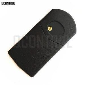 Image 2 - QCONTROL Car Remote Key Fit for MAZDA SKE126 01 for 2 M2 Demio / 3 M3 Axela/ 5 M5 Premacy / 6 M6 Atenza / 8 M8 MPV