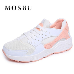 2019 Fashion Trainers Sneakers Women Casual Shoes Air Mesh Grils Wedges sports Canvas Shoes Woman Tenis Feminino Zapatos Mujer 3