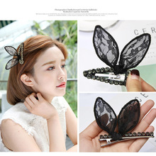 1PC New Girl Crystal Hair clips Geometric Rectangle Hairpins For Women Headwear Rhinestones Accessories Barrettes