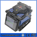 Core-alineación Fusionadora máquina de soldadura de fibra Óptica FTTH Fibra Óptica de Empalme Máquina Orientek T37