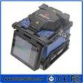 Core-alinhamento Splicer Da Fusão Da máquina de solda de fibra Óptica FTTH Fibra Óptica Emenda Máquina Orientek T37