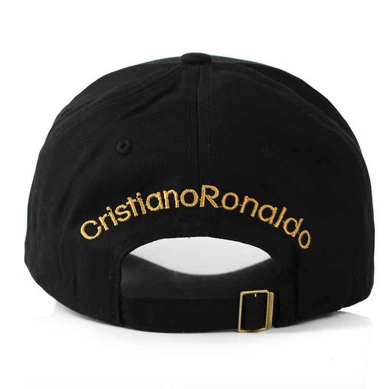 8b3150c0b62f6 ... New Style Cristiano Ronaldo adjustable cotton CR7 Baseball Cap women  Caps Snapback Hats men CR7 Hat ...