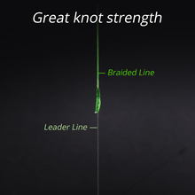 Strong Multifilament Fishing Line for Fishing