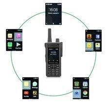 Радио-тон LTE PTT смартфон