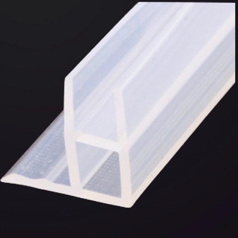 Aliexpress Buy 6 8 10 12mm Glass Seals Frameless Shower Door