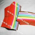 40 шт./lot.1mm Фетр листов, Ткань лист, ручной материал, Craft аксессуары, 15x15x0.1 см, 40 коло, Бесплатная доставка Оптовая продажа - фото