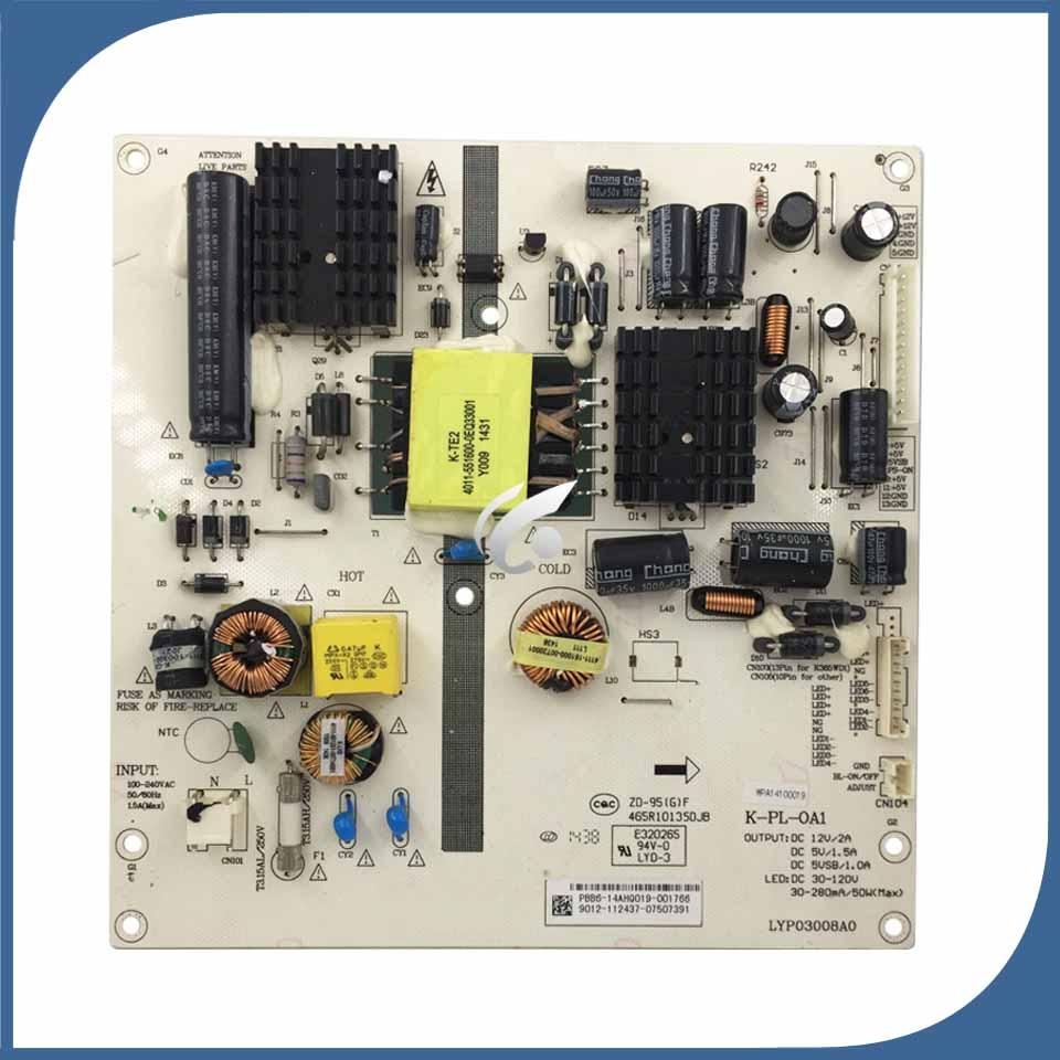 все цены на 95% new good Working original used for power supply board LED4253 40PFL5449 LYP03008A0 465R1013SDJB K-PL-0A1